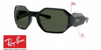 Ray-Ban 4337 Original Replacement Parts
