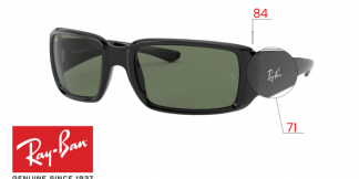 Ray-Ban 9062S Original Replacement Parts