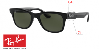 Ray-Ban 4640 Original Replacement Parts