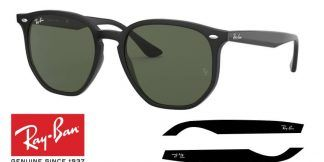 Ray-Ban 4306 Original Replacement Arms-Temples