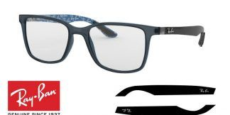 Ray-Ban Eyeglasses 8905 Original Replacement Arms-Temples