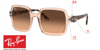 Ray-Ban 2188 Original Replacement Parts