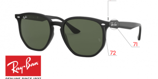 Ray-Ban 4306 Original Replacement Parts