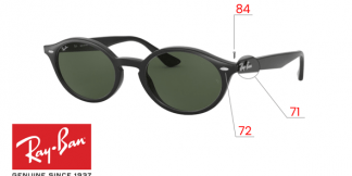 Ray-Ban 4315 Original Replacement Parts