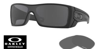 Oakley 9101 Batwolf Original Replacement Lenses