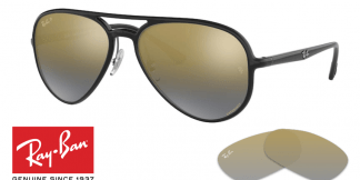 Ray-Ban 4320CH Original Replacement Lenses