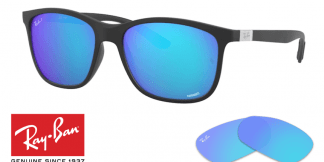Ray-Ban 4330CH Original Replacement Lenses