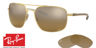 Ray-Ban 8322CH Original Replacement Lenses
