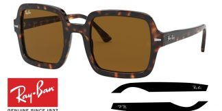 Ray-Ban 2188 Original Replacement Arms-Temples