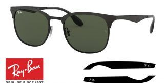 Ray-Ban 3538 Original Replacement Arms-Temples