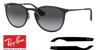 Ray-Ban 3539 Original Replacement Arms-Temples