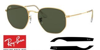 Ray-Ban 3548 Original Replacement Arms-Temples