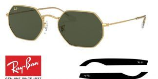 Ray-Ban 3556 Original Replacement Arms-Temples
