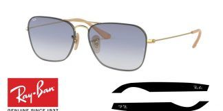Ray-Ban 3603 Original Replacement Arms-Temples