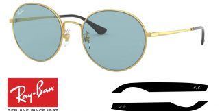 Ray-Ban 3612 Original Replacement Arms-Temples