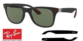 Ray-Ban 4195-M Original Replacement Arms-Temples