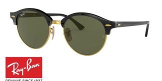 Ray-Ban Sunglasses 4246 CLUBROUND