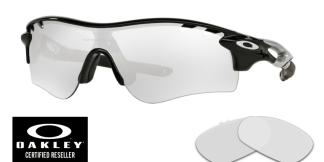 Oakley 9181 RADARLOCK PATH Original Replacement Lenses