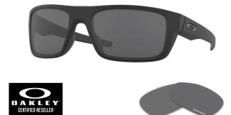 Oakley 9367 - DROP POINT Original Replacement Lenses