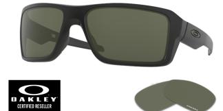 Oakley 9380 DOUBLE EDGE Original Replacement Lenses