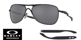 Oakley 4060 CROSSHAIR Original Replacement Arms-Temples