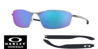 Oakley 4141 Whisker Original Replacement Arms-Temples