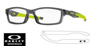 Oakley Eyeglasses 8027 CROSSLINK Original Replacement Arms-Temples