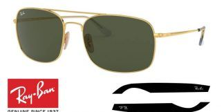 Ray-Ban 3611 Original Replacement Arms-Temples
