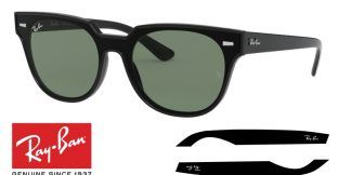 Ray-Ban 4368N BLAZE METEOR Original Replacement Arms-Temples