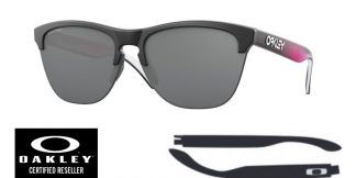 Oakley 9374 FROGSKINS LITE Original Replacement Arms-Temples