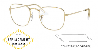 Ray-Ban 3857V Compatible Arms - Temples (NOT GENUINE) - HIGH QUALITY