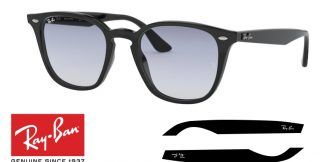 Ray-Ban 4258 Replacement Arms-Temples