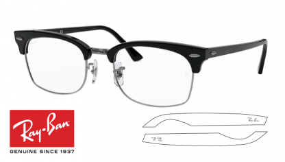 Ray-Ban 3916V Original Replacement Arms-Temples
