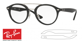 Ray-Ban 5354 Replacement Arms-Temples