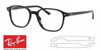 Ray-Ban 5393 Replacement Arms-Temples