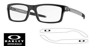 Oakley Eyeglasses 8026 CURRENCY Original Replacement Arms-Temples