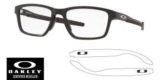 Oakley Eyeglasses 8153 METALINK Original Replacement Arms-Temples