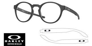Oakley Eyeglasses 8165 SADDLE Original Replacement Arms-Temples