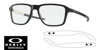 Oakley Eyeglasses 8166 WHEEL HOUSE Original Replacement Arms-Temples