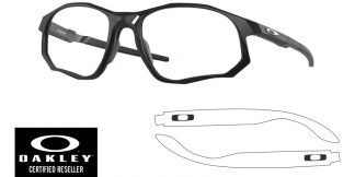 Oakley Eyeglasses 8171 TRAJECTORY Original Replacement Arms-Temples