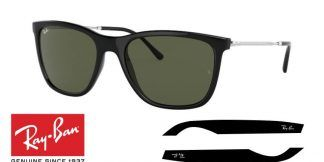 Ray-Ban 4344 Replacement Arms-Temples