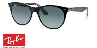 Ray-Ban Sunglasses 2185 WAYFARER II