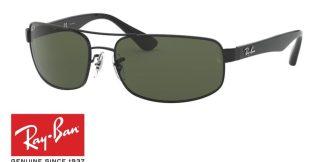 Ray-Ban Sunglasses 3445