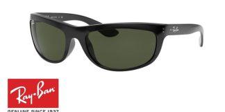 Ray-Ban Sunglasses 4089 BALORAMA