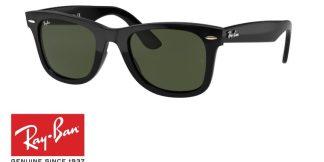 Ray-Ban Sunglasses 4340 WAYFARER